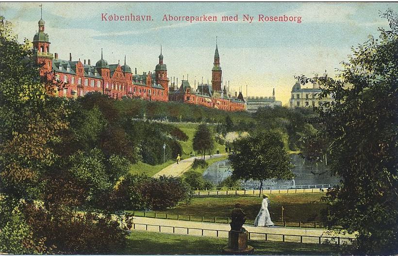 Aborreparken (fra Delcampe.net)