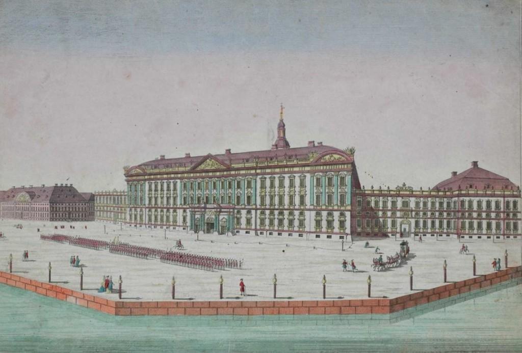 Christiansborg(I)