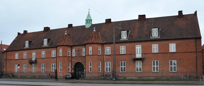 Den Kongelige Mønt (Amager Boulevard) (1)