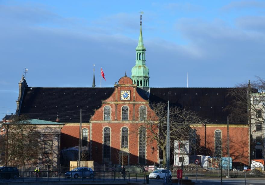 Holmens Kirke RES