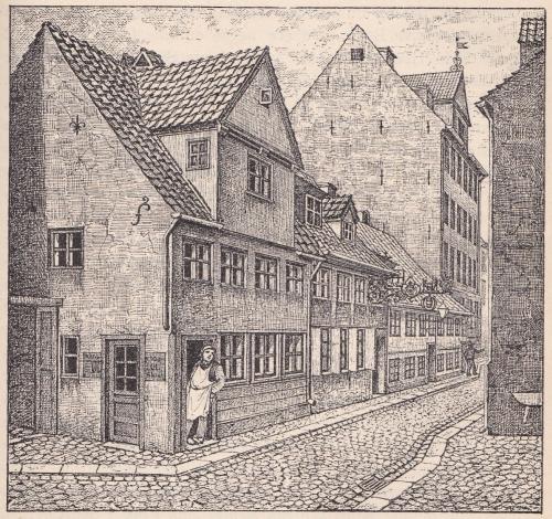 Holmensgade (efter Bruun) RES