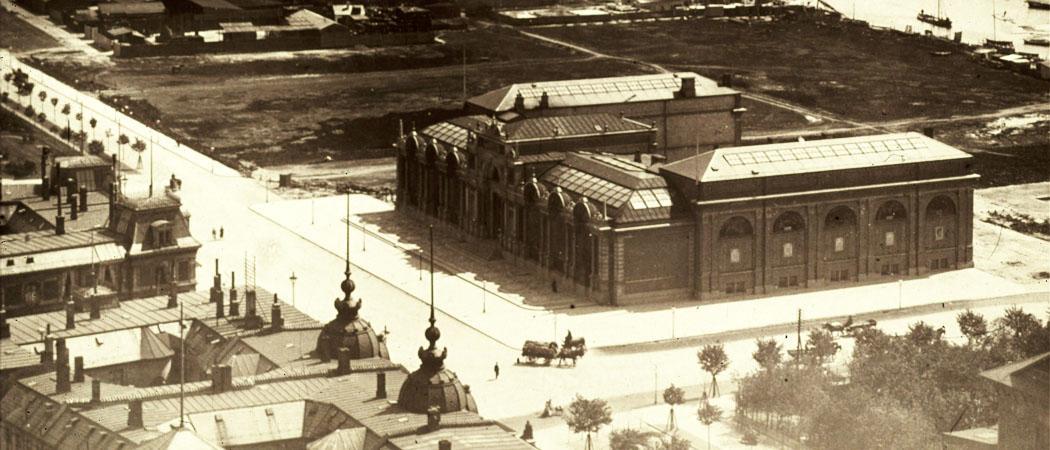 Foto fra www.glyptoteket.dk