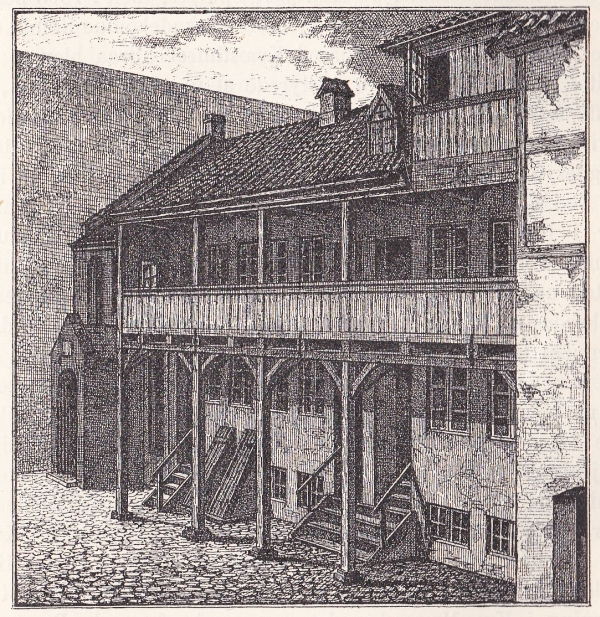 Abel Cathrines Stiftelse (efter Bruun) RES