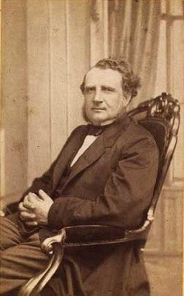 Carl Christian Burmeister