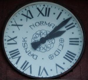 """BIens"" originale ur fra 1907."