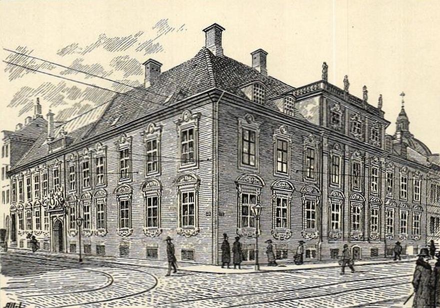 Moltkes Palæ (Efter Trap (3))