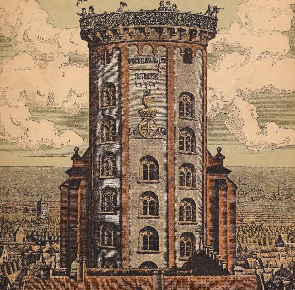 Billedresultat for rundetårn