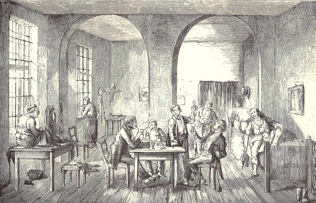 Slutteriet - P. Klæstrup 1870erne
