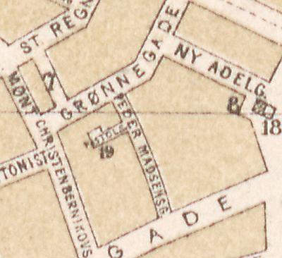Udsnit kort 1872