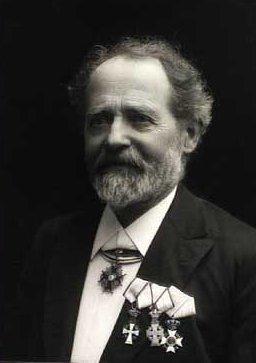 Wilhelm Dahlerup