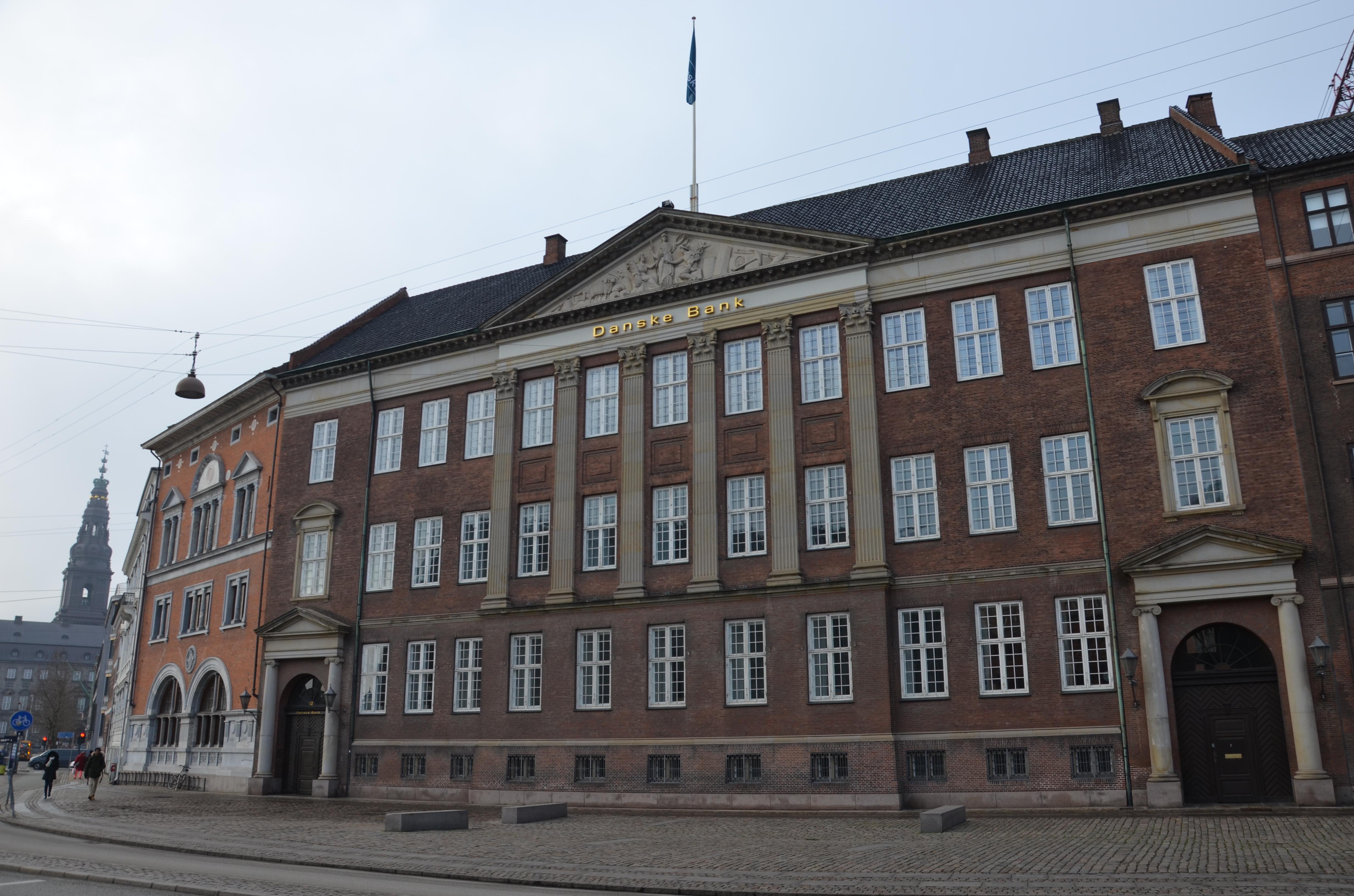 danske bank trianglen