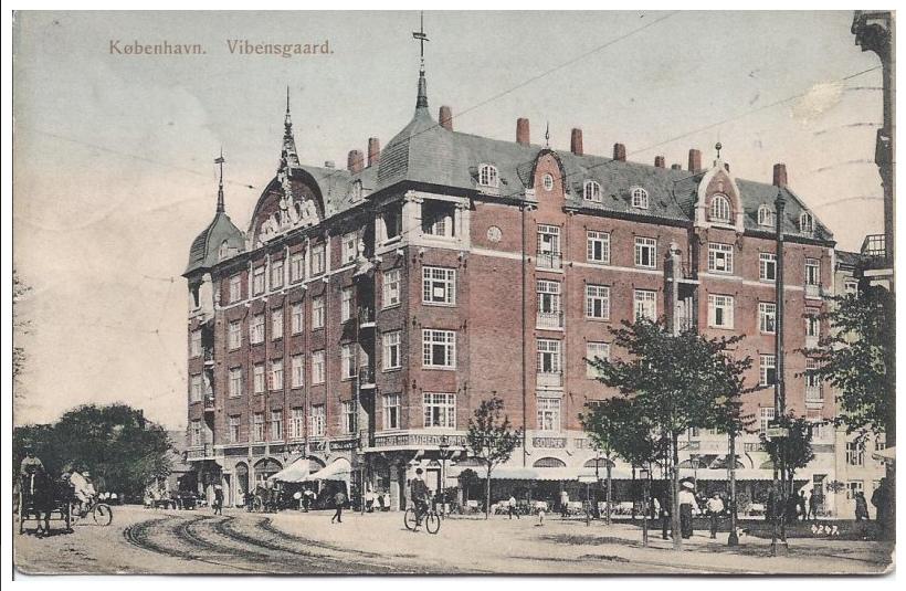 østerbrogade 158