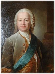 J. H. E. Bernstorff og hans nevø, Andreas Peter Bernstorff, var blandt foregangsmændene i 1700-tallets landboreformer, og gik selv i spidsen ved at i 1760'erne omfordele Bernstorffs jord i Vangede, Ordrup og Gentofte og give bønderne ejendomret til deres gårde. Der errejst en mindestøtte for denne indsats ved Femvejen øst for slottet.