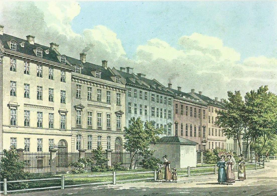 kronprinsessegade-hgf-holm-ca-1830-postkort-bymuseet-fb