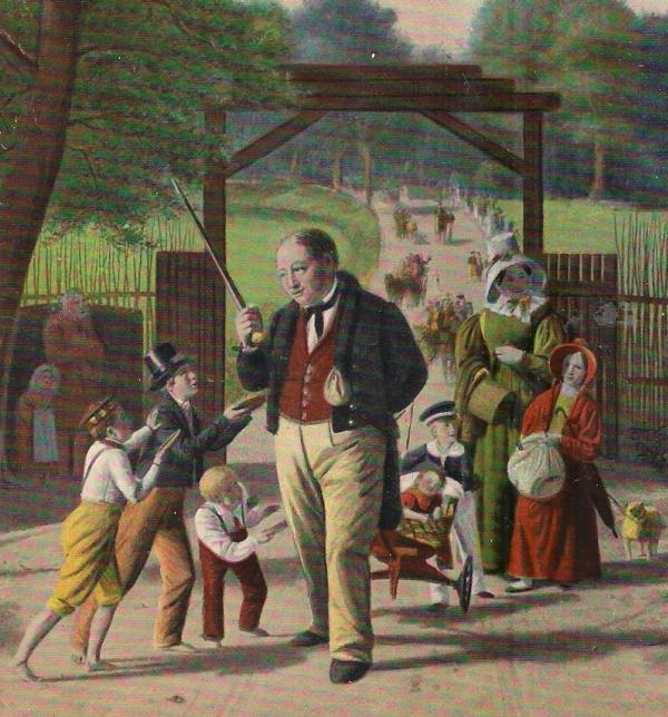 Postkort før 1913 (tegnet af Andersen) RES