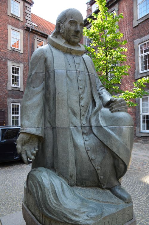 præst christianskirken københavn