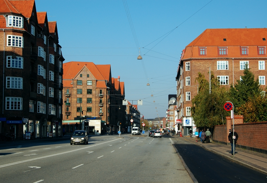amagerbrogade