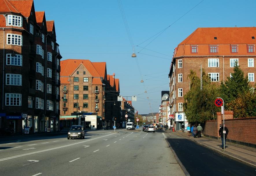 Amagerbrogade (Amagerbro) – Kend København