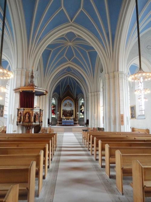 sct johannes kirke