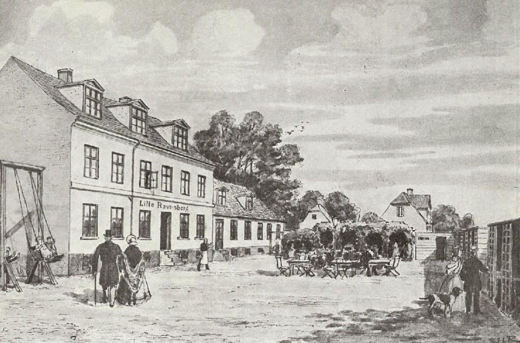 Lille Ravnsborg