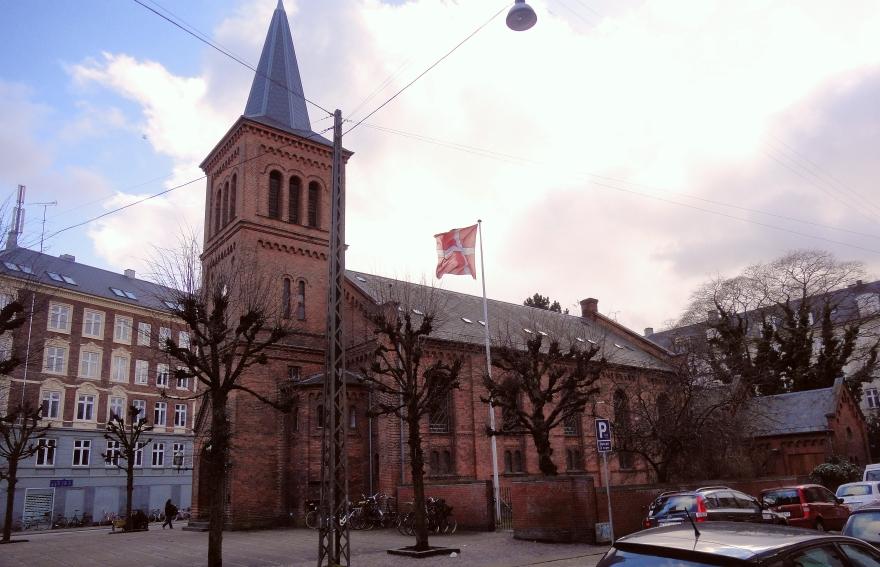 Sankt Stefans Kirke