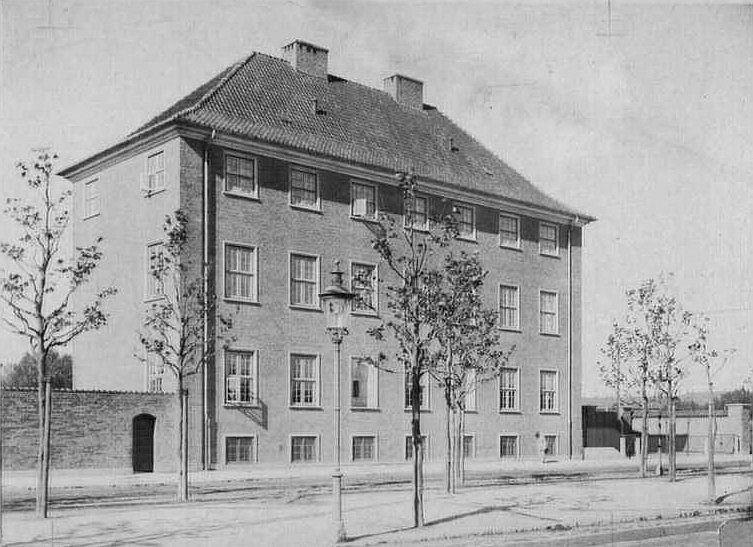 Statsprøveanstalten