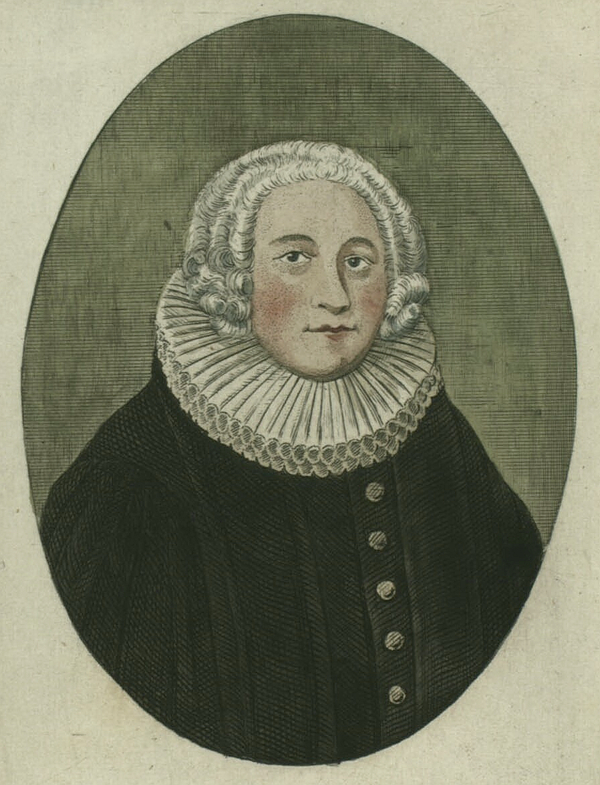 Hans Adolph Brorson (Det Kgl. Bibliotek).
